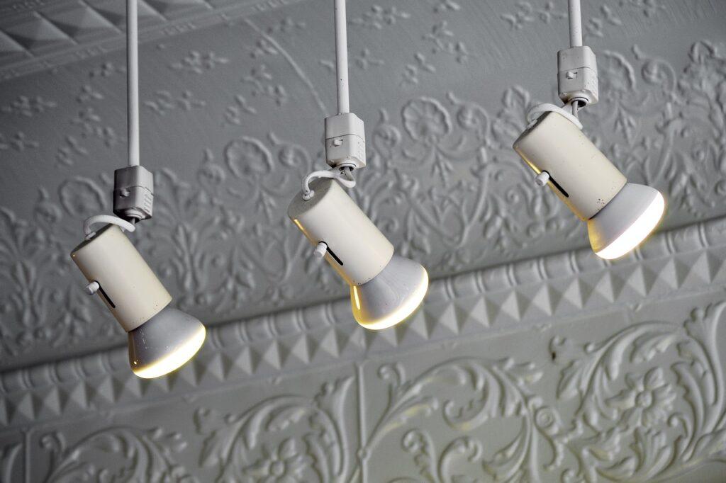 lampara de techo focales